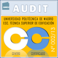Centro Certificado AUDIT